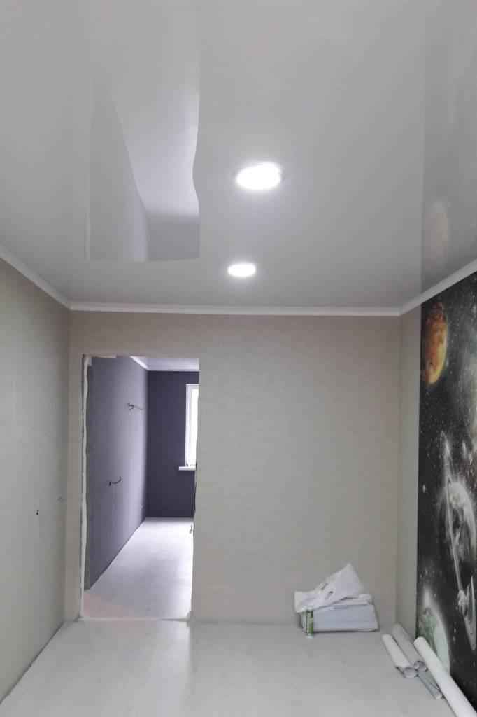 ремонт квартиры отчет