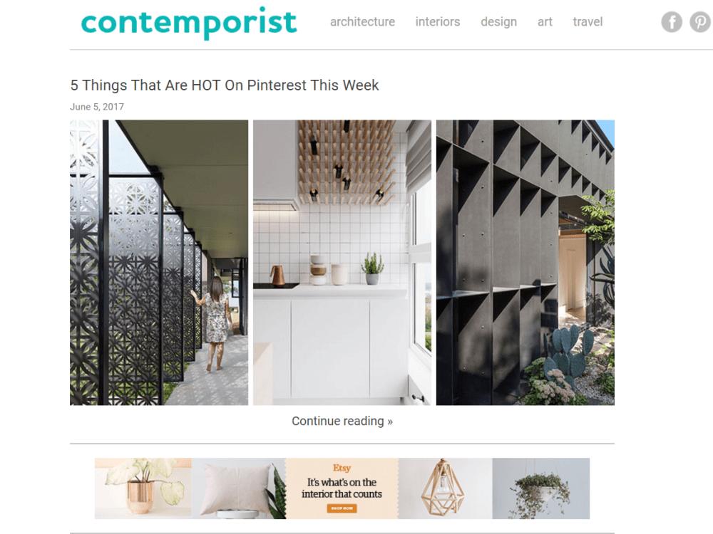 портал о дизайне интерьера
