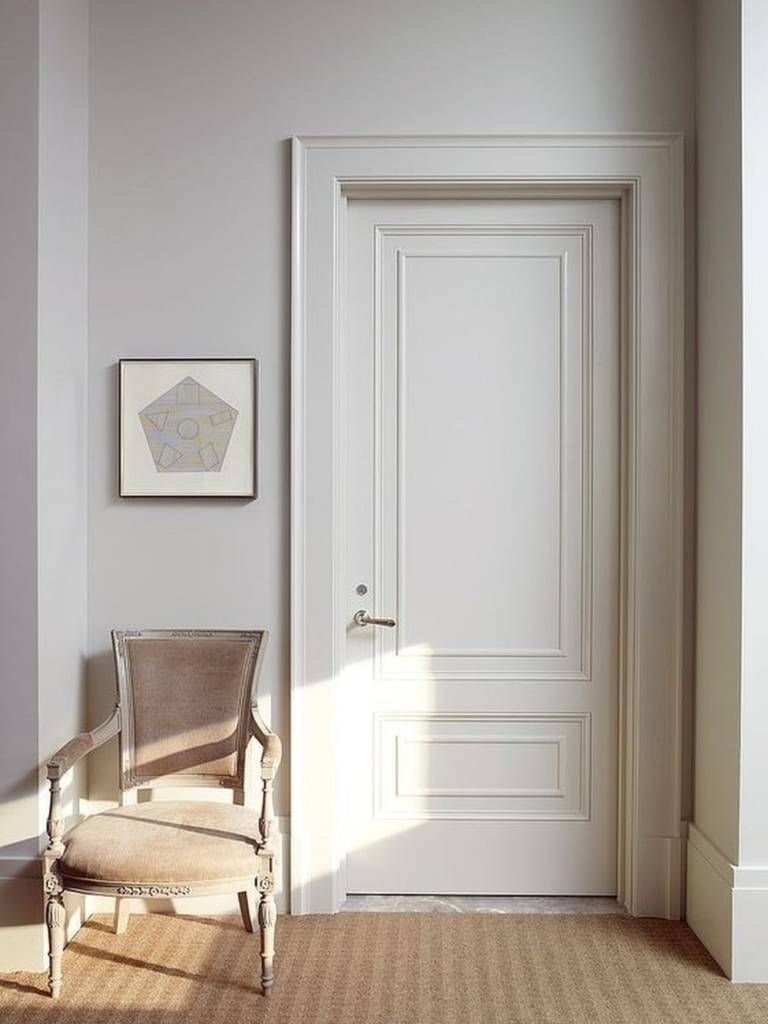 как выбрать межкомнатные двери 3 золотых правила