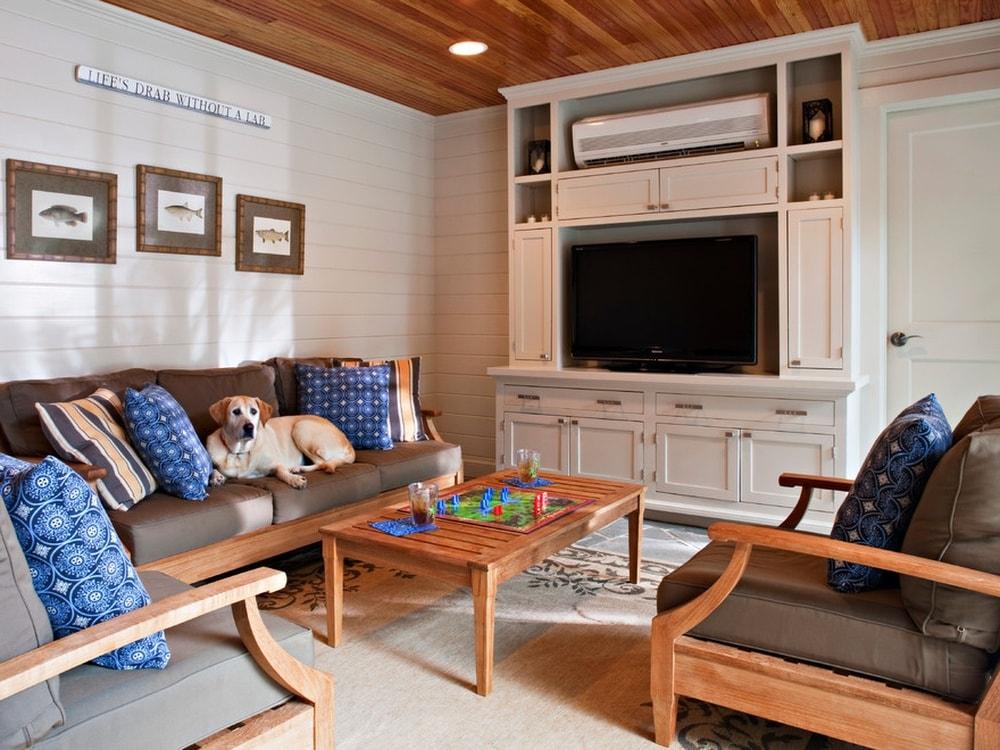 Как выбрать и где установить кондиционер при ремонте квартирыМОССЭБО Дизайн интерьера и ремонт