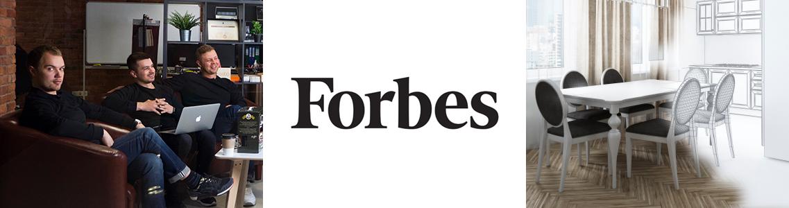 Выход Mossebo на рынок Казахстана отмечен Forbes
