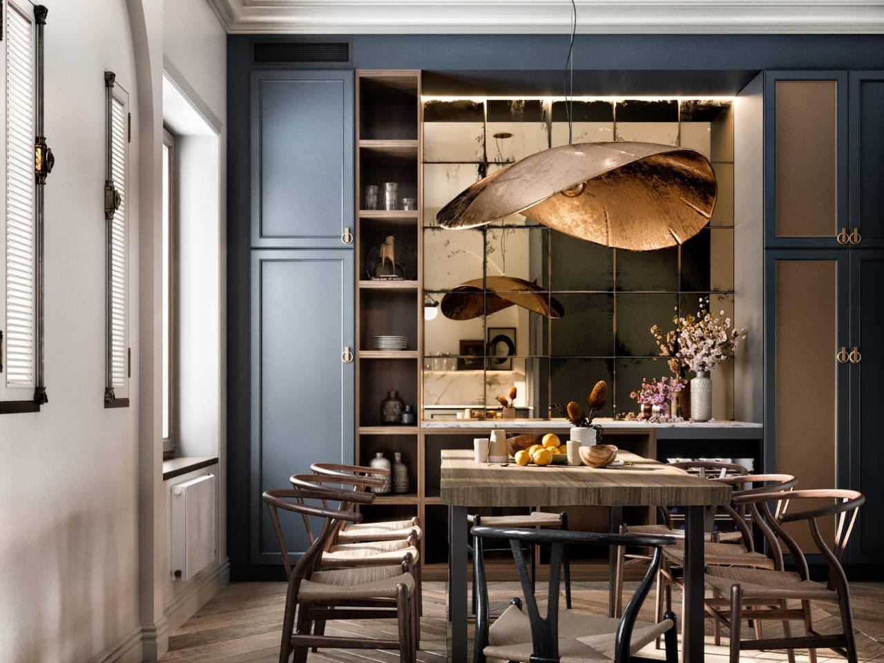 Элитный дизайн интерьера дома: что говорят дизайнеры