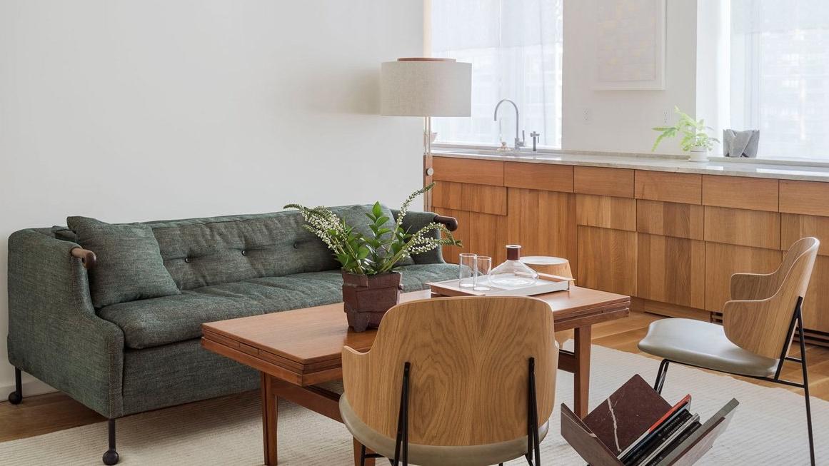 11 способов бороться с квартирой-студией