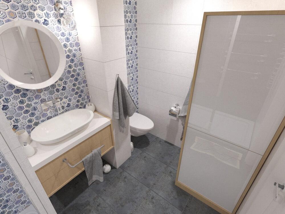 дизайн ваннной комнатф фото