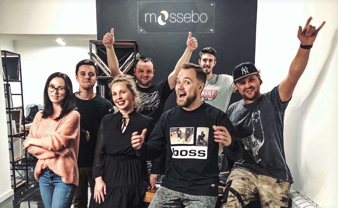 Новости Mossebo. Выпуск №14