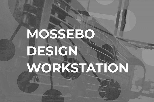 Удаленный мощный сервер для дизайнеров Моссэбо в Европе