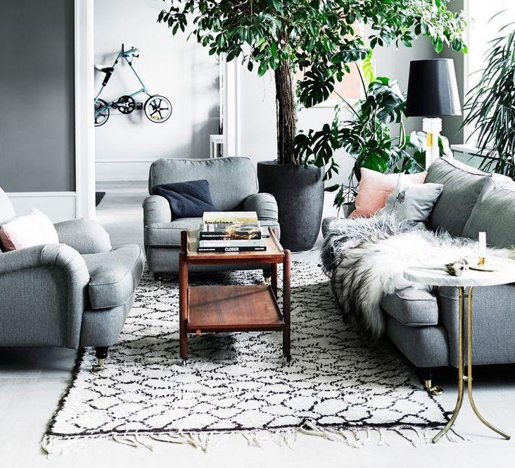 Лайфхаки дизайнеров — делаем из маленькой квартиры большую