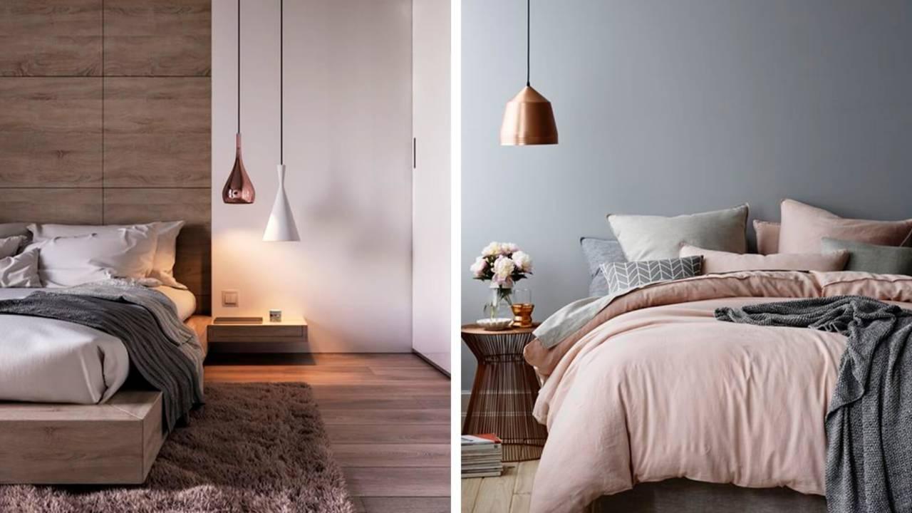 Современные тенденции в интерьере спальни