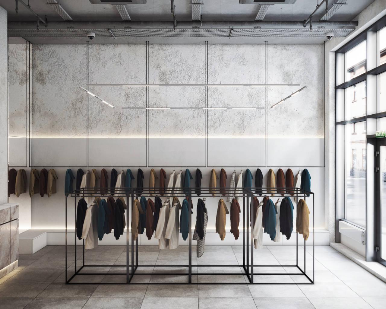 Дизайн магазина3