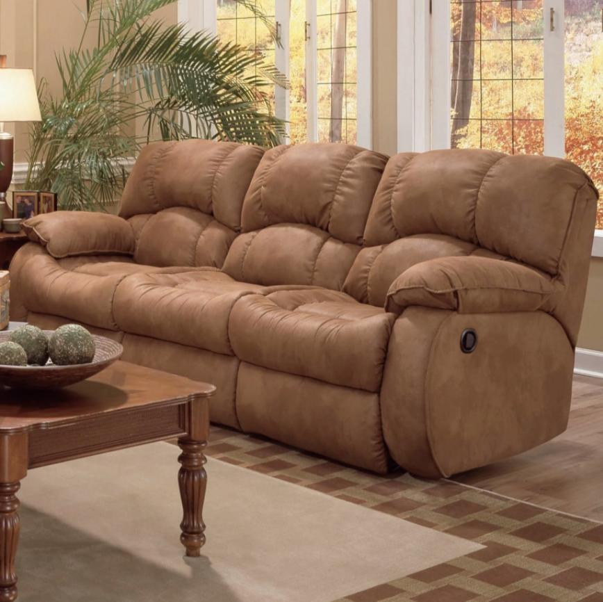 Парад бессовестно устаревших диванов